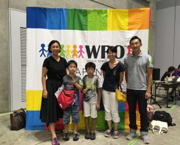 WRO Japan 2019 WeDo Challenge 出場
