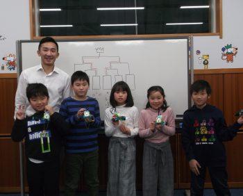 伊豆市様主催のプログラミング体験教室が大盛況!!
